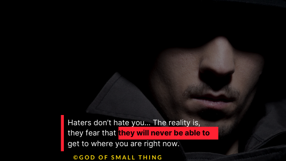 dear haters quotes