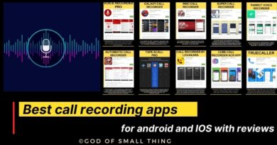 Best call recording apps