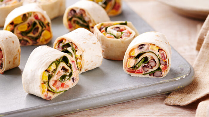 Mexican Rolls