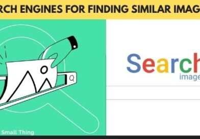 Search Engines for Finding Similar Images