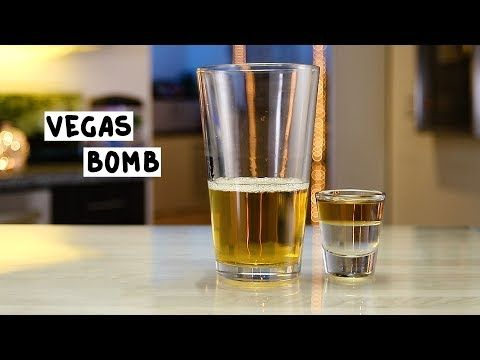 Vegas Bomb Recipe