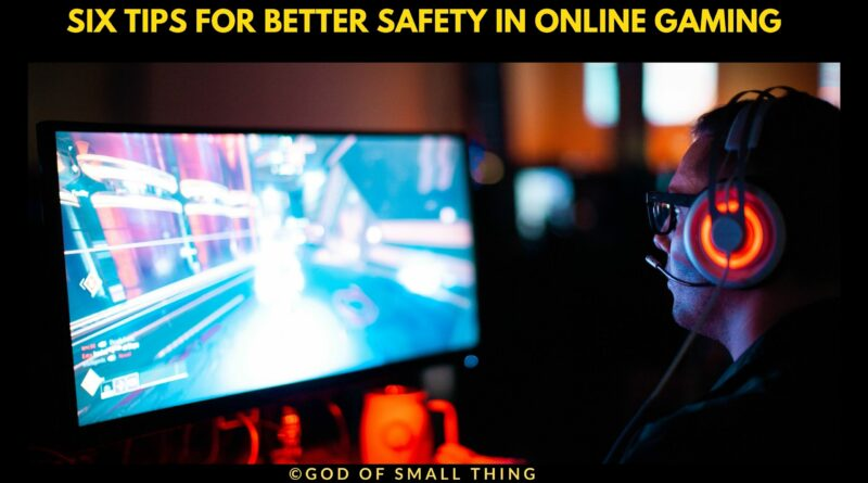 Better Safety in Online Gaming