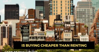 Is buying Cheaper than Renting
