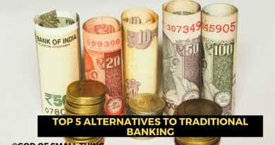 Top 5 Alternatives to Traditional Banking