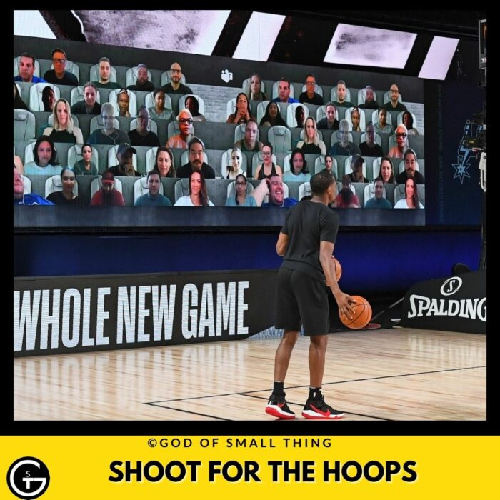 Shoot For The Hoops: Your NBA Betting Guide
