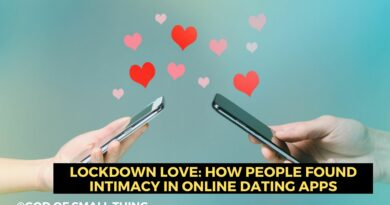 Lockdown Love: How people found intimacy in online dating apps