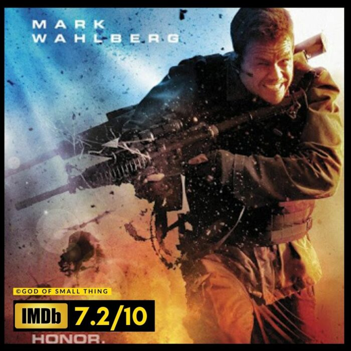 Best thriller movies on amazon prime: Shooter
