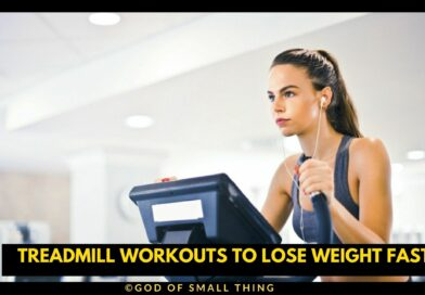 Treadmill Workouts to Lose Weight Fast