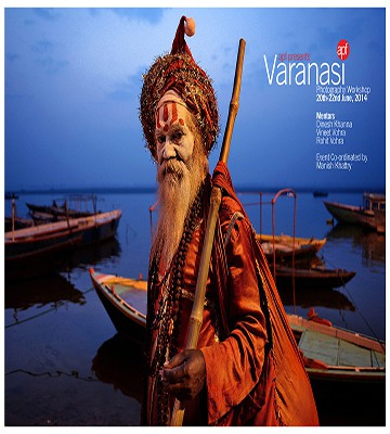 A Day Spent In Varanasi