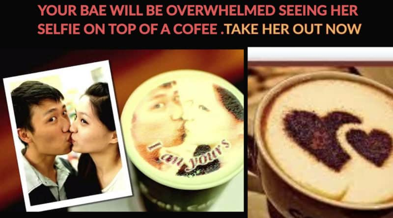 Where To Grab The Best Cup Of Coffee In Delhi NCR: Selfie Swag Cafe