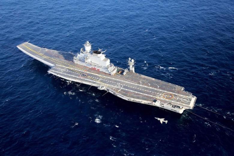 China's very advanced Warships are a threat to India