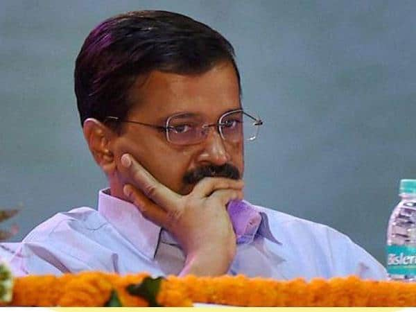 """PM trading lives of soldiers for Votes,"""" says Kejriwal; video goes viral in Pakistani Media"""
