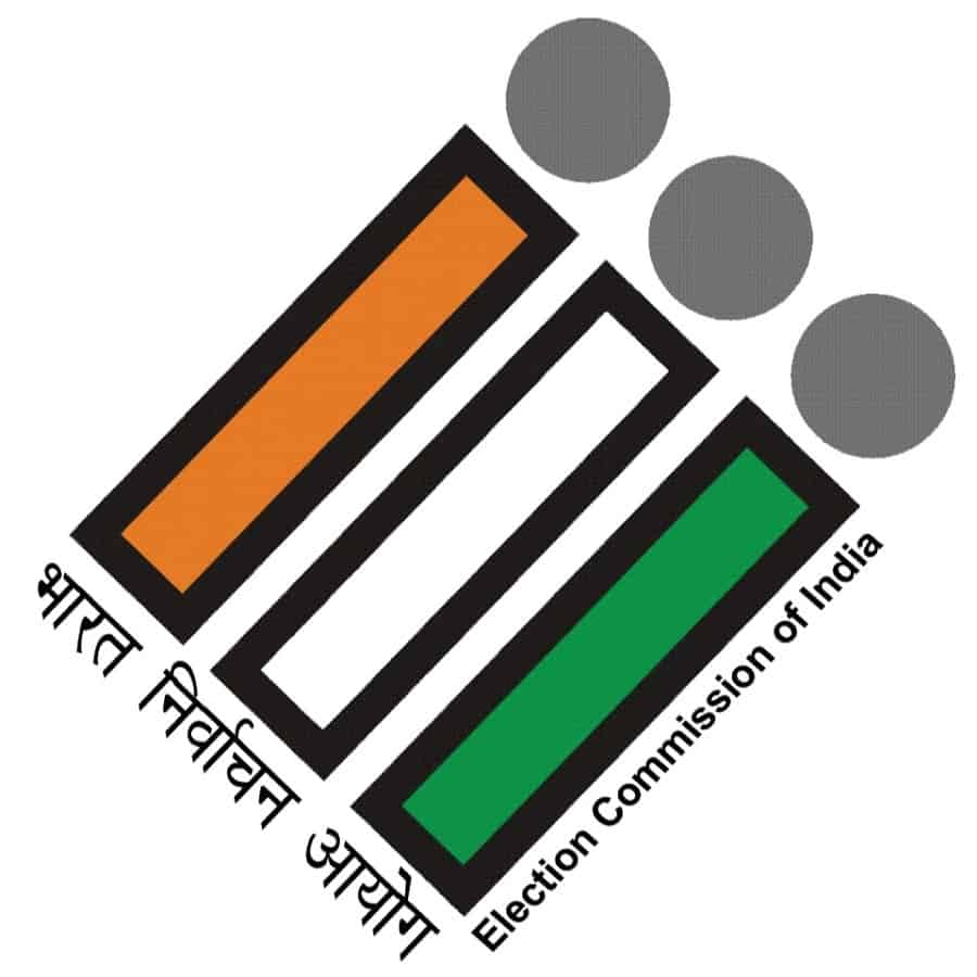 Election commission of India Guidelines: