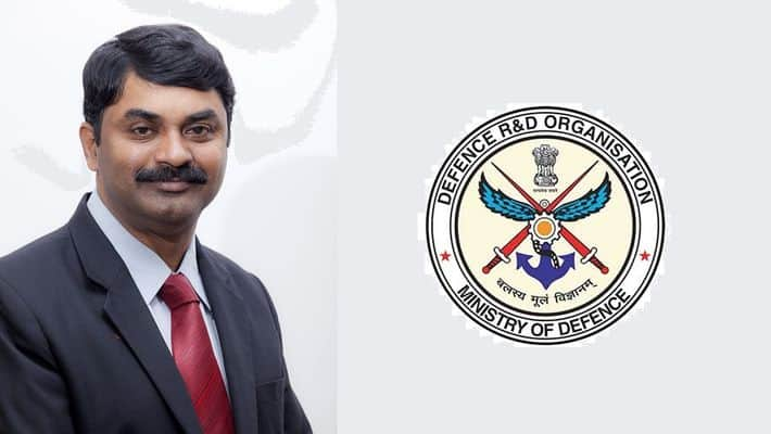 G Satheesh Reddy was heading the missiles division of the DRDO