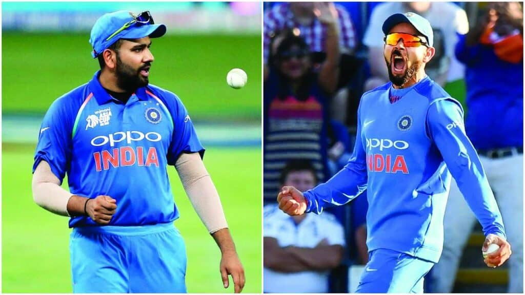 Who is the best choice for captaincy in World Cup 2019 for India