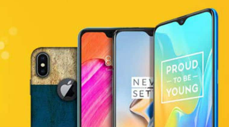 List of brands in Amazon Fab Phone Fest