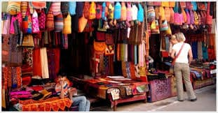 Best places to shop in Varanasi Godowalia
