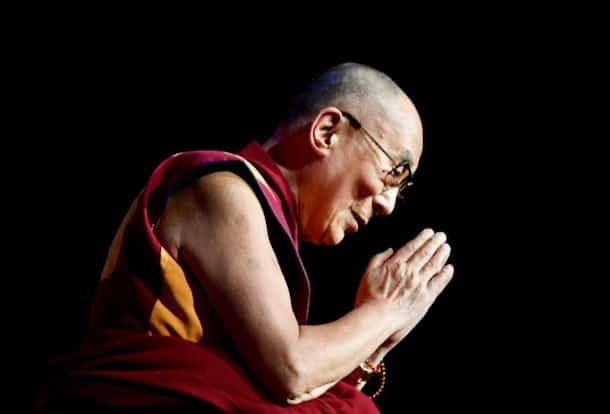 Dalai Lama deeply sorry for saying woman successor should be attractive says it was a joke