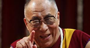 Dalai Lamas comment on women.Complete Story of Dalai Lama comment: If my successor is woman, she has to be attractive