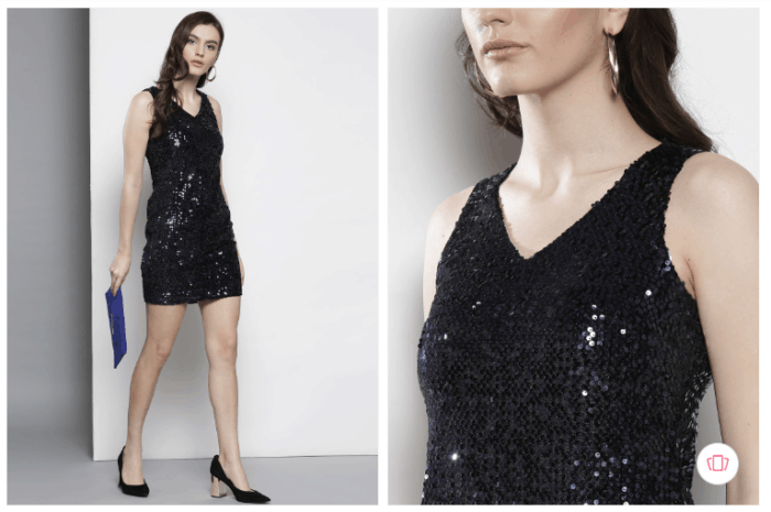 Fashion steals from Gossip Girl Buy Dorothy perkins from Myntra