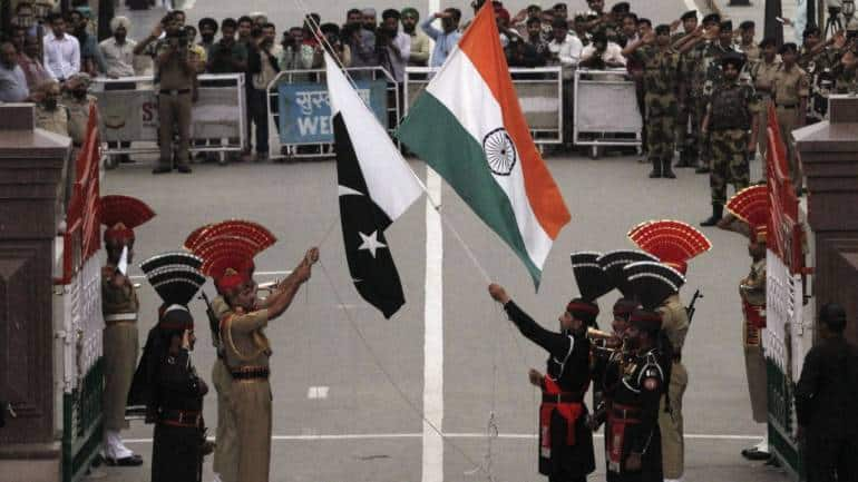 India's stand on relations with Pakistan