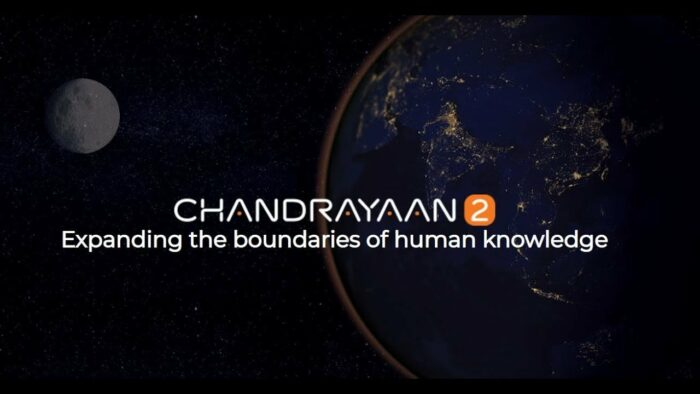 Objectives of Chandrayaan-2