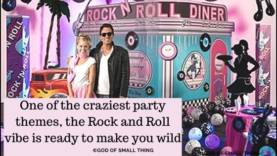 Cool Ideas for New Year Party