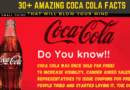 Coca Cola Facts