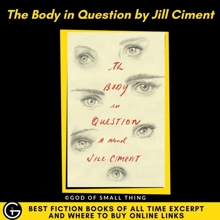 The Body in Question fiction book