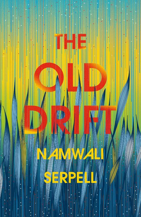 The Old Drift Fiction Book