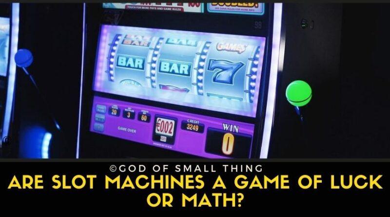 slot machines game